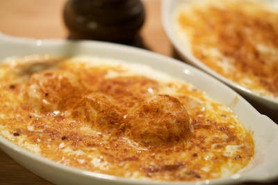 Spicy Shrimp Gratin Recipes — Dishmaps