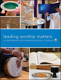 Leading Worship Matters